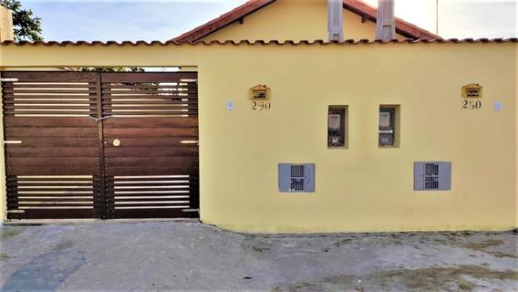 Casa Nova Em Itanhaém!!