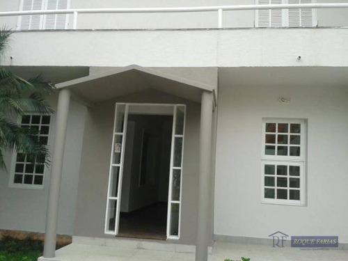 Sobrado Residencial À Venda, Vila Yara, Osasco - So0235. - So0235