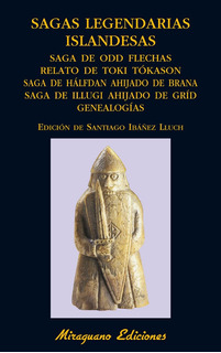Sagas Legendarias Islandesas Miraguano Ediciones