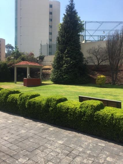 Departamento Amueblado En Renta En Residencial Los Arcos, Lomas Country