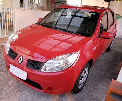 Renault Sandero 1.6 Expression Hi-torque 5p 2011