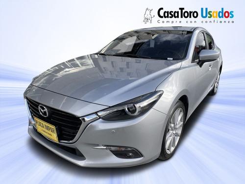 Mazda 3 Grand Touring Lx Sd At 2019---2000cc