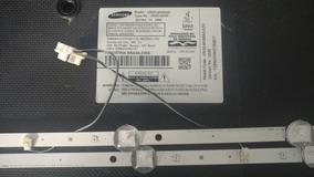 Kit Barra De Led Un32j4300ag Samsung 2pcs