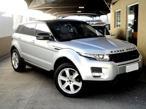 Land Rover Range Rover Evoque 2.0 Prestige Blindada