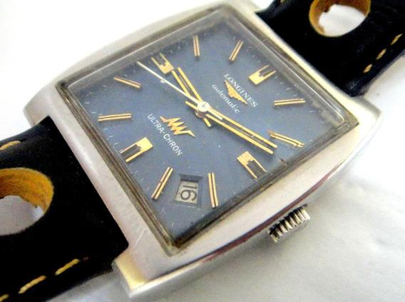 Relógio Longines Ultra Cronw