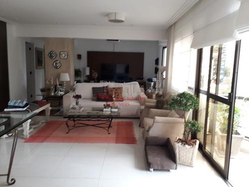 Apartamento - Vila Olimpia - Ref: 2043 - V-8146820