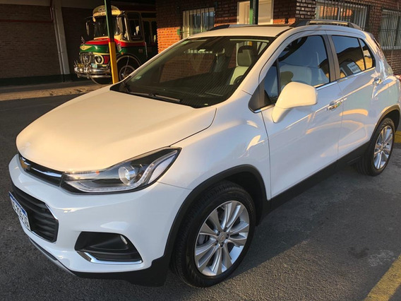 Chevrolet Tracker 1.8 - 4 X 4 - Inmaculada. Mejor Que 0km