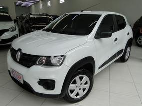 Renault Kwid Zen 1.0 12v, Fve9545