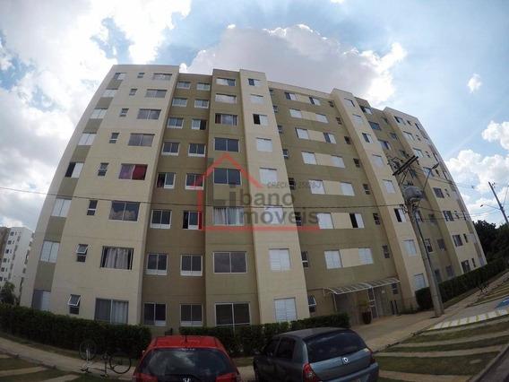Apartamento À Venda Em Parque Yolanda (nova Veneza) - Ap000563