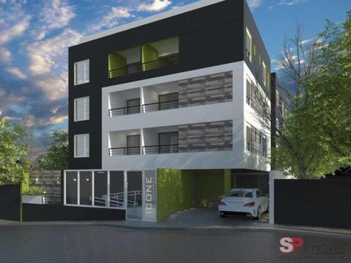 Imagem 1 de 2 de Apartamento - 356