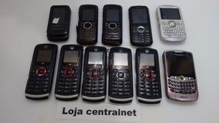 Aparelho Nextel Rádio I335 Acompanha Todos Da Foto Leia Anun