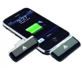 Bateria Extra Para iPhone 4/5s E iPod - Recarregável