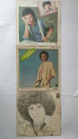 3 Lps Fernando Mendes 1976 1981 1988 Frete Grátis