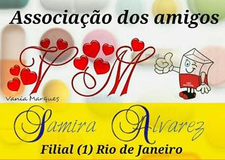 Doação É Vida Filial Rio De Janeiro - Rj