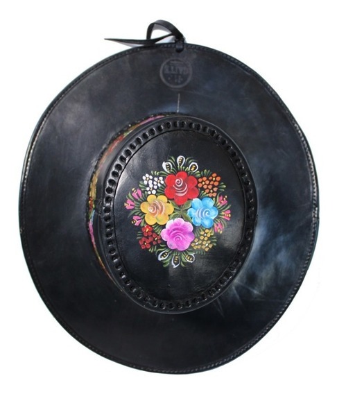 Sombrero Chiapita Doble