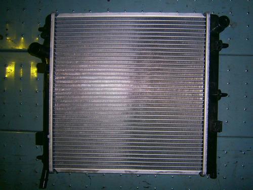 Radiador Agua Citroen C3 1.4/1.6 16v 03/c/a.
