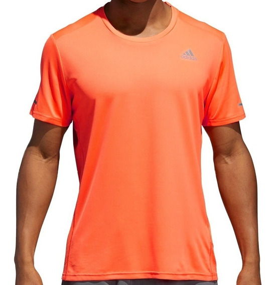 Playera adidas Para Jugar Tennis Run Tee M