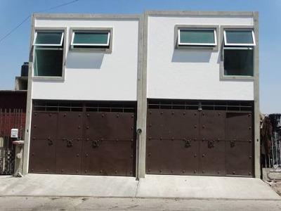 (crm-368-2492) Casa En Venta En Cumbres Del Valle
