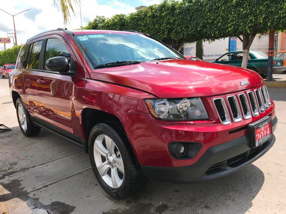 Jeep Compass 2014 Estándar