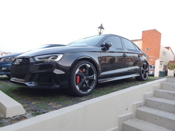 Audi Serie Rs Rs3