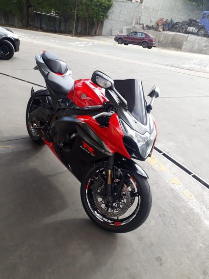 Suzuki Srad 1000 2011