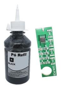 Refil Toner + Chip P/ Scx 4200 D4200 4300 80g