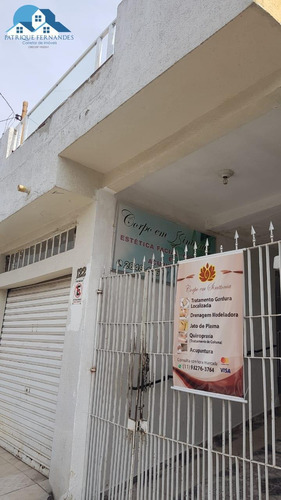 Sobrado Jardim Ponte Rasa - 154