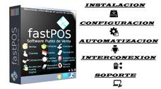 Fastpos Pv; Instalacion, Configuracion Y Soporte Extendido