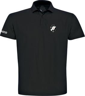 Camiseta Camisa Polo Torcedor Time Vasco Torcedor Vascão