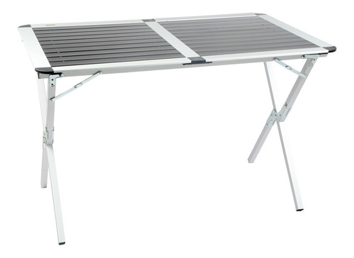 Imagen 1 de 6 de Mesa Waterdog  De Aluminio Plegable 110x70x70 Súper Liviana