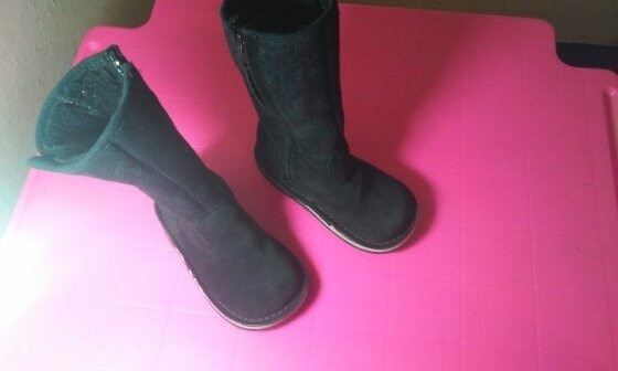 Zapatos Para Niñas Varias Tallas