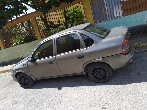 Chevrolet Aveo 2005 Sincronico Full Aire