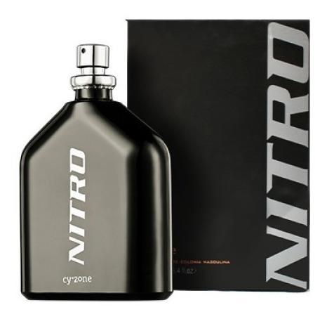 Perfume Nitro, Nitro Air 50 Ml Cyzone