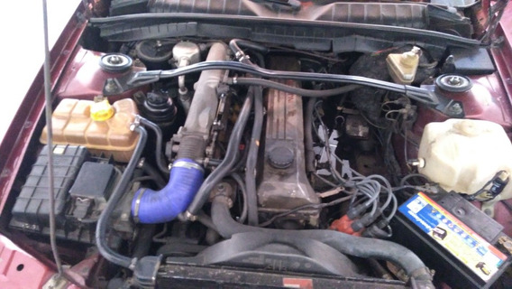 Chevrolet Ômega Diamond 3.0