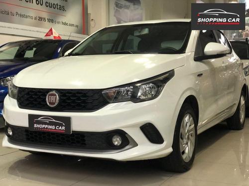 Fiat Argo Full 1.3 2019 Único Dueño