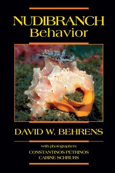 Comportamiento De Nudibranquios Por David Behrens- Nbb50