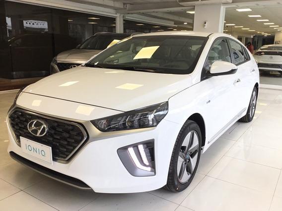 Hyundai Ioniq Hibrido Full 2020 0km