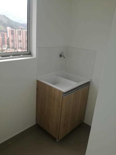 Imagen 1 de 14 de Se Arrienda  Apartamento En Sabaneta, La Doctora