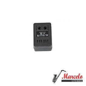 Mini Transformador De Energia 220vp/110v
