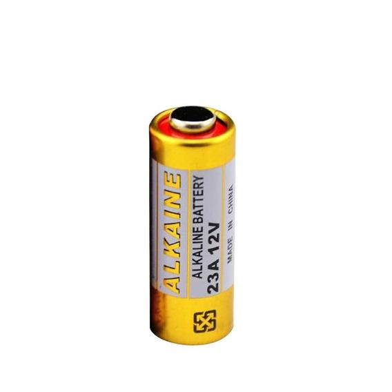 Pilha Bateria Alcalina 23a 12v Lr23a 23ae Lrv08 A23 V23ga
