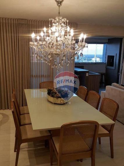 Belíssimo Apartamento, Ed. Candido Portinari - Ap0795
