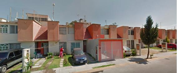 Casa Nueva En Paseos De Tultepec I, Edomex