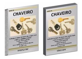 Curso De Chaveiro
