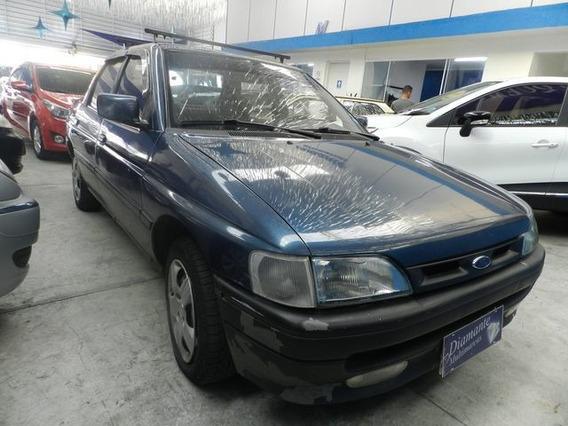 Ford Verona 1.8 Lx 8v 1994
