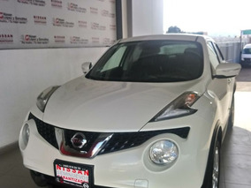 Nissan Juke 2016 1.6 Exclusive Cvt Navi