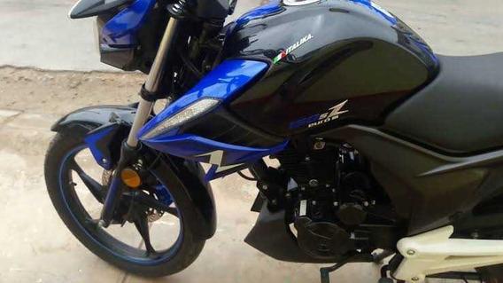 Moto Itálica 150 Nueva 0km 4000 Soles