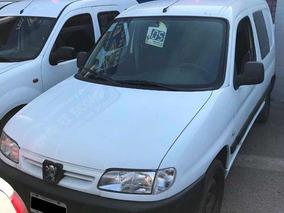 Peugeot Partner 1.9 Equipada
