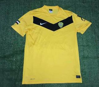 Camiseta Del Al Wasl De Dubai Tenela