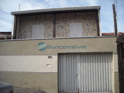 Casa Residencial Em Campinas - Sp, Vila União - Ca00606