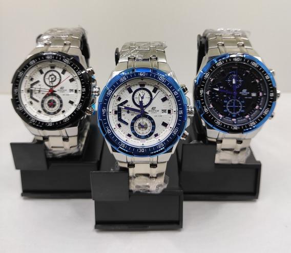 Relógio Casio Edifice 100% Funcional